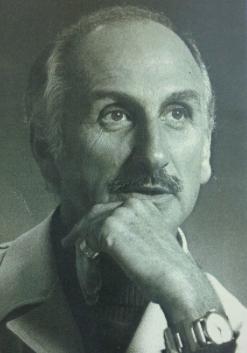 Keith Bain 1926-2012