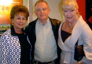 Ingrid Murphy and Jill-Ellen Fuller